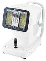 スペキュラーマイクロスコープ(角膜内皮細胞顕微鏡検査)