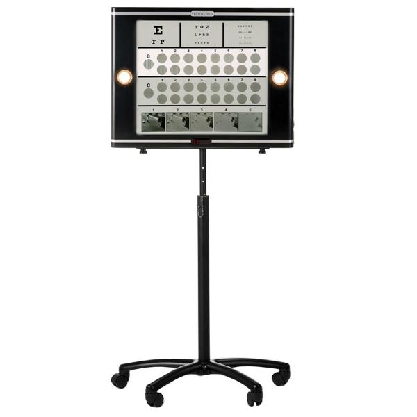 コントラスト感度測定器(Vector Vision社製)